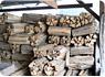 薪の販売・配送
