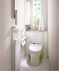 トイレのリフォーム3