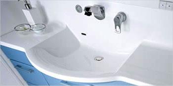 洗面所のリフォーム2