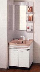 洗面所のリフォーム7