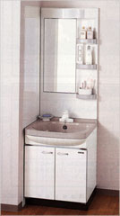洗面所のリフォーム8