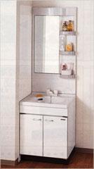 洗面所のリフォーム9